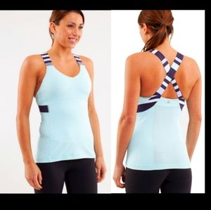 Lululemon | Push Your Limits Tank